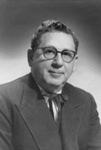 Joel Goldsmith