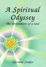 A Spiritual Odyssey by Lorraine Sinkler